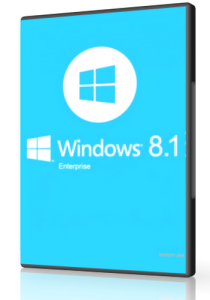 Windows 8.1 Enterprise & Office2016 UralSOFT v.49-50.15 (x86-x64) (2015) [Rus]