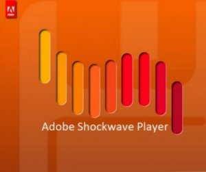Adobe Shockwave Player 12.1.9.160 (Full/Slim) [Multi/Ru]