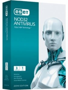 ESET NOD32 Antivirus 8.0.319.1 Final [Rus]