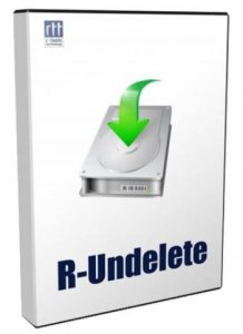 R-Undelete 4.9 Build 159222 [Multi/Rus]