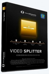 SolveigMM Video Splitter 5.0.1508.11 Business Edition + Portable [Multi/Rus]