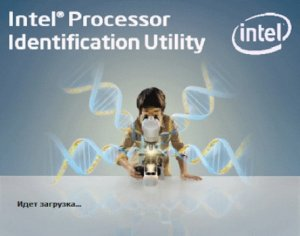Intel® Processor Identification Utility 5.30 [Rus/Eng]