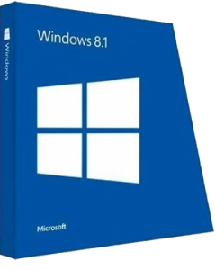 Windows 8.1 Pro with Update 3 v.23.08.15 ( x86-x64) [Rus]