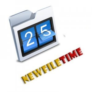 NewFileTime 2.55 Portable [Multi/Rus]