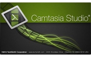 TechSmith Camtasia Studio 8.6.0 Build 2054 RePack by KpoJIuK [Rus/Eng]
