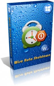 Wise Auto Shutdown 1.49.77 + Portable [Multi/Rus]