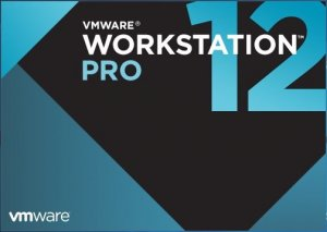 VMware Workstation 12 Pro 12.0.0 build 2985596 [Rus/Eng]