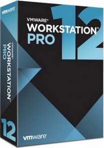 VMware Workstation 12 Pro 12.0.0 build 2985596 RePack by KpoJIuK [Rus/Eng]