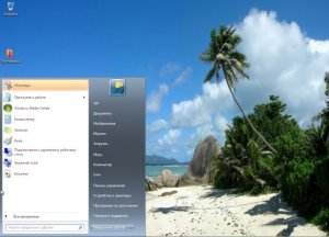 Windows 7 Ultimate SP1 by OSIH14 • Only//. v.30.08.2015 (x86 x64) [RU] (2015)