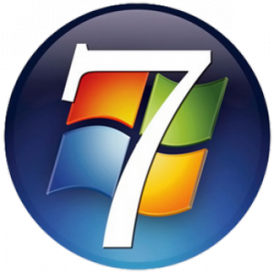Windows 7 Professional By Altron 09.10.2015 (x86) [Rus] (2015)