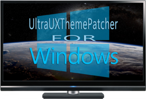 UltraUXThemePatcher 3.0.2 [En]