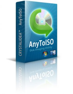 AnyToISO 3.7.0 Build 501 Pro [Multi/Ru]