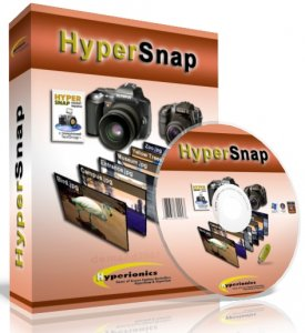 HyperSnap 8.05.03 Final [Ru/En]