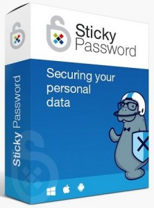 Sticky Password Premium 8.0.5.66 [Multi/Ru]