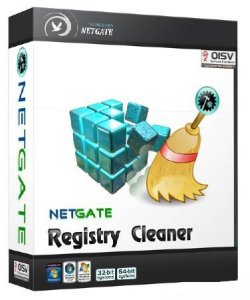 NETGATE Registry Cleaner 10.0.505.0 RePack by D!akov [Multi/Ru]