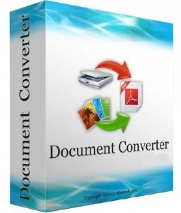 Soft4Boost Document Converter 3.7.5.219 [Multi/Ru]