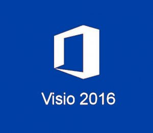 Microsoft Office 2016 Visio Professional RTM 16.0.4266.1003 (x86/x64) (Retail) [Multi/Ru] - Оригинальный образ от Microsoft MSDN