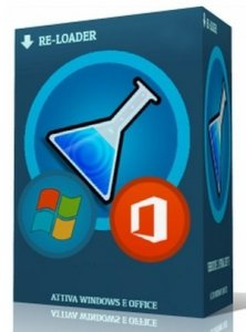 Re-Loader Activator 1.4 RC 1 [Multi/Ru]