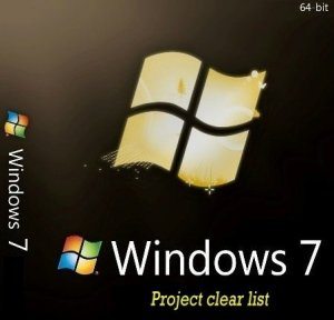 Windows 7 3in1 SP1 by AG 09.2015 (x64) [Ru] (2015)