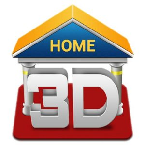 Sweet Home 3D 5.1 + Portable [Multi/Ru]