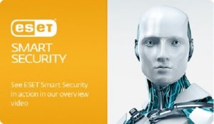 ESET Smart Security 9.0.318.20 Final [Ru]