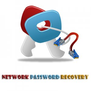 Network Password Recovery 1.40 Portable [Ru/En]