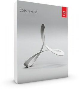 Adobe Acrobat Reader DC 2015.009.20069 RePack by KpoJIuK [Multi/Ru]