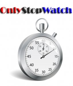 OnlyStopWatch 3.89 [Multi/Ru]