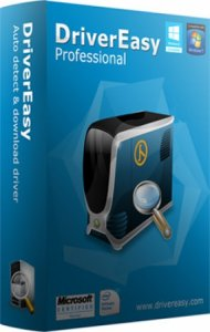 DriverEasy Professional 4.9.6.35549 RePack by D!akov [Multi/Ru]