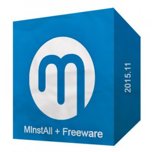 MInstAll + Freeware 2015.11 [Ru]