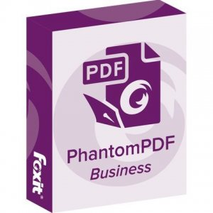 Foxit PhantomPDF Business 7.2.5.0930 [Multi/Ru]