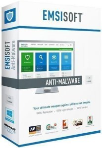Emsisoft Anti-Malware 11.0.0.5911 Final [Multi/Ru]