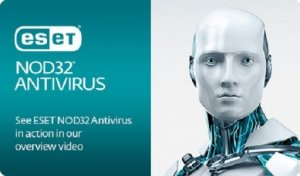 ESET NOD32 Antivirus 9.0.318.24 Final [Ru]