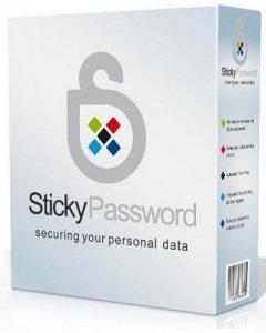 Sticky Password Premium 8.0.5.70 [Multi/Ru]