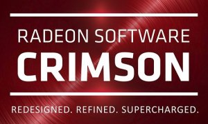 AMD Radeon Crimson Edition 15.11 [Multi/Ru]