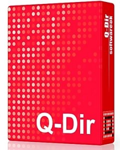 Q-Dir 6.22 + Portable [Multi/Ru]