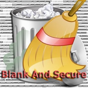 Blank And Secure 4.14 Portable [Multi/Ru]