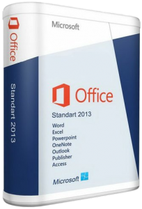 Microsoft Office 2013 Standard 15.0.4771.1001 SP1 RePack by D!akov (2015) [Multi/Ru]