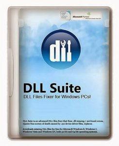 DLL Suite 9.0.0.2190 RePack by D!akov [Multi/Ru]