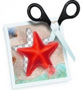 Teorex PhotoScissors 2.1 RePack (& Portable) by Trovel [Multi/Ru]