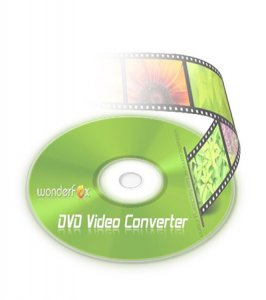 WonderFox DVD Video Converter 8.7 RePack by 78Sergey [Ru]