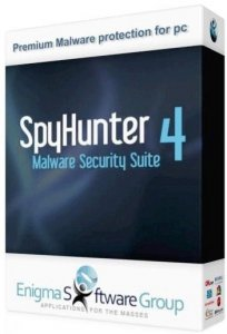 SpyHunter 4.20.9.4533 RePack (& Portable) by D!akov (12.12.2015) [Multi/Ru]