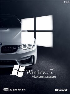 Windows 7 Максимальная SP1 by SLO94 v.14.12.15 (x86-x64) [Ru] (2015)