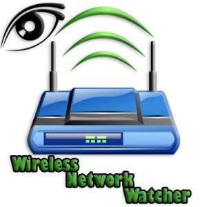 Wireless Network Watcher 1.90 Portable [Ru/En]
