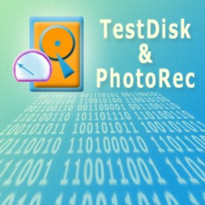 TestDisk & PhotoRec 7.1 Beta Portable [En]