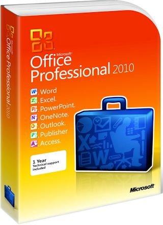 Скачать офис 2010 бесплатно