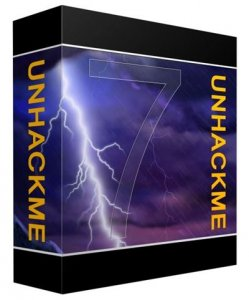 UnHackMe 7.90 Build 490 [Ru/En]