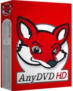 AnyDVD & AnyDVD HD 7.6.6.0 Final [Multi/Ru]