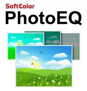 SoftColor PhotoEQ 10.0 RePack (& Portable) by 78Sergey & Dinis124 [Ru]