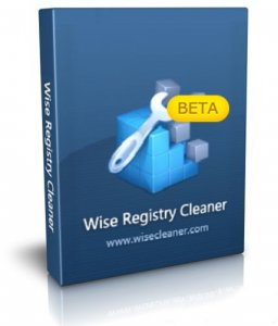 Wise Registry Cleaner 9.01.578 Beta [Multi/Ru]